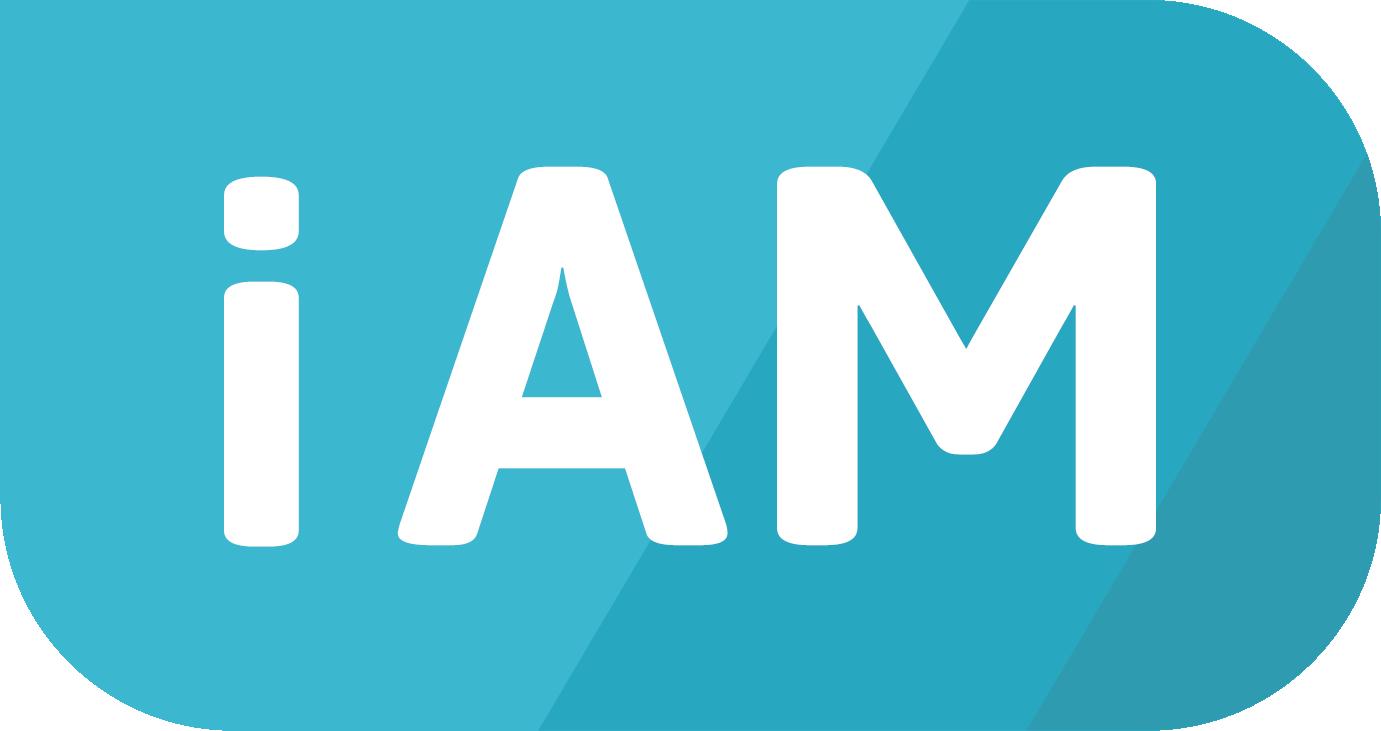 IAM Compliant Logo (None Brand Specific)