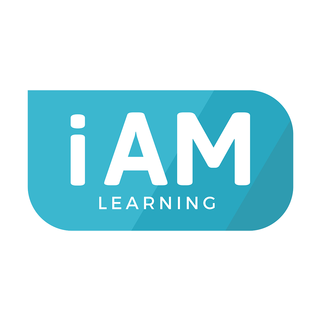 iAM Learning logo_Square_noback